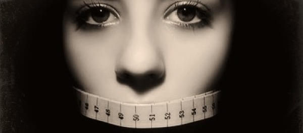 Stop Anorexia
